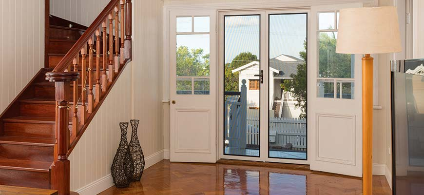 forcefield security screen doors windows